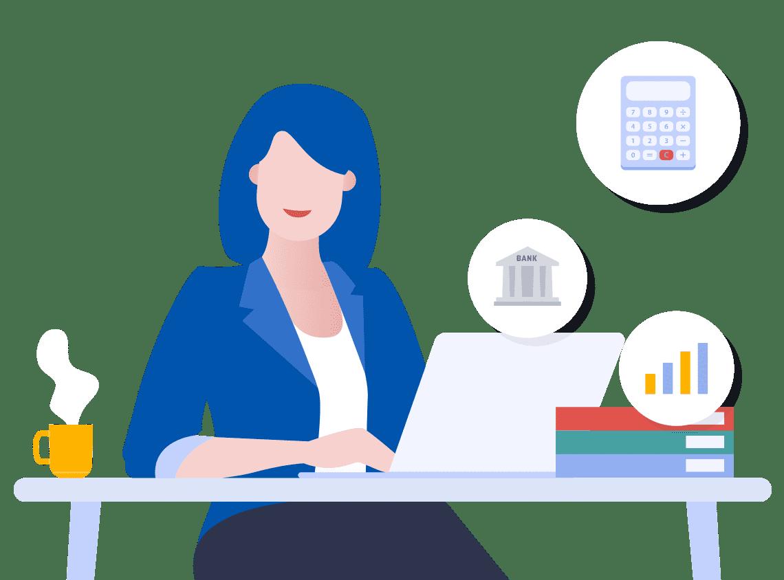 経理担当者におすすめの会計ソフト
