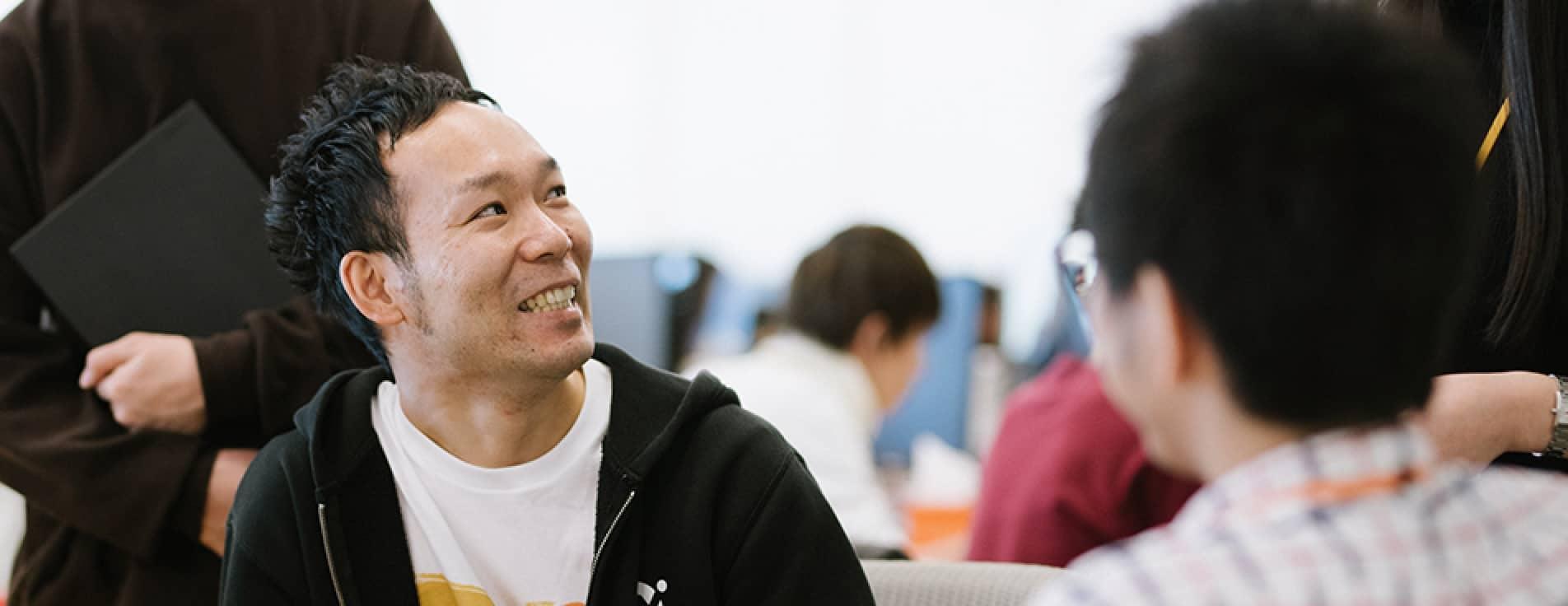 「ユーザー企業の経営課題」に本気で向き合うエンジニアたち