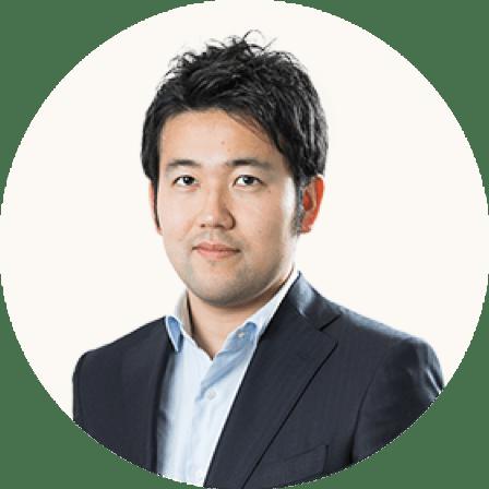 マネーフォワード シンカ代表取締役 金坂 直哉