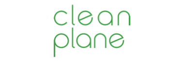 clean plane