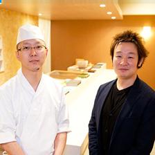 日本料理「室町 三谷屋」、ITA大野税理士事務所