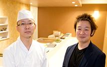 日本料理「室町 三谷屋」