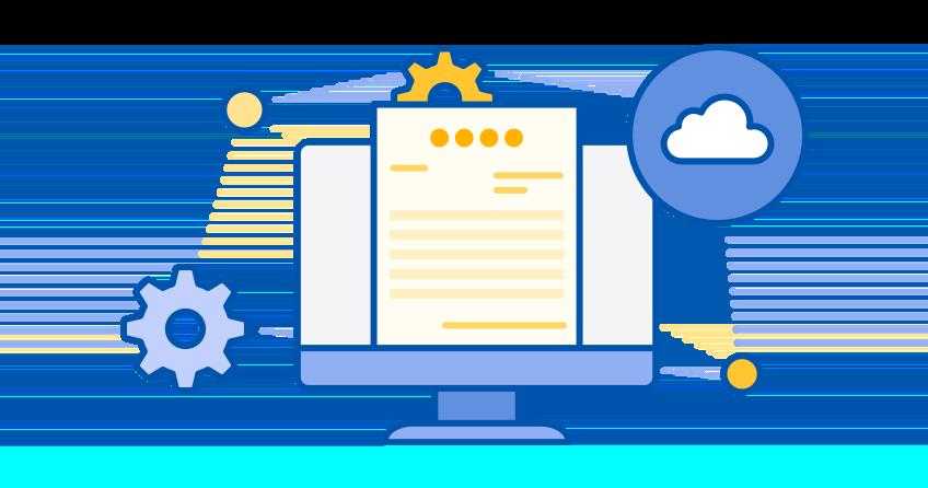 クラウド型請求書と、従来のソフトとの違いは何ですか?