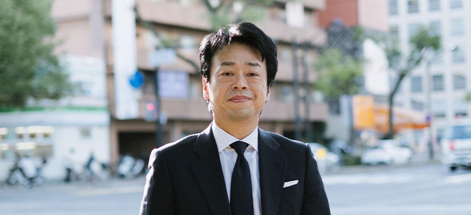 税理士法人SIN 代表社員・税理士 下川 信宏 さま